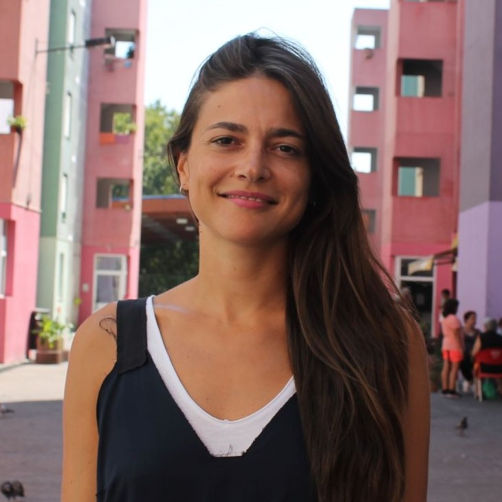 Florencia Salvia