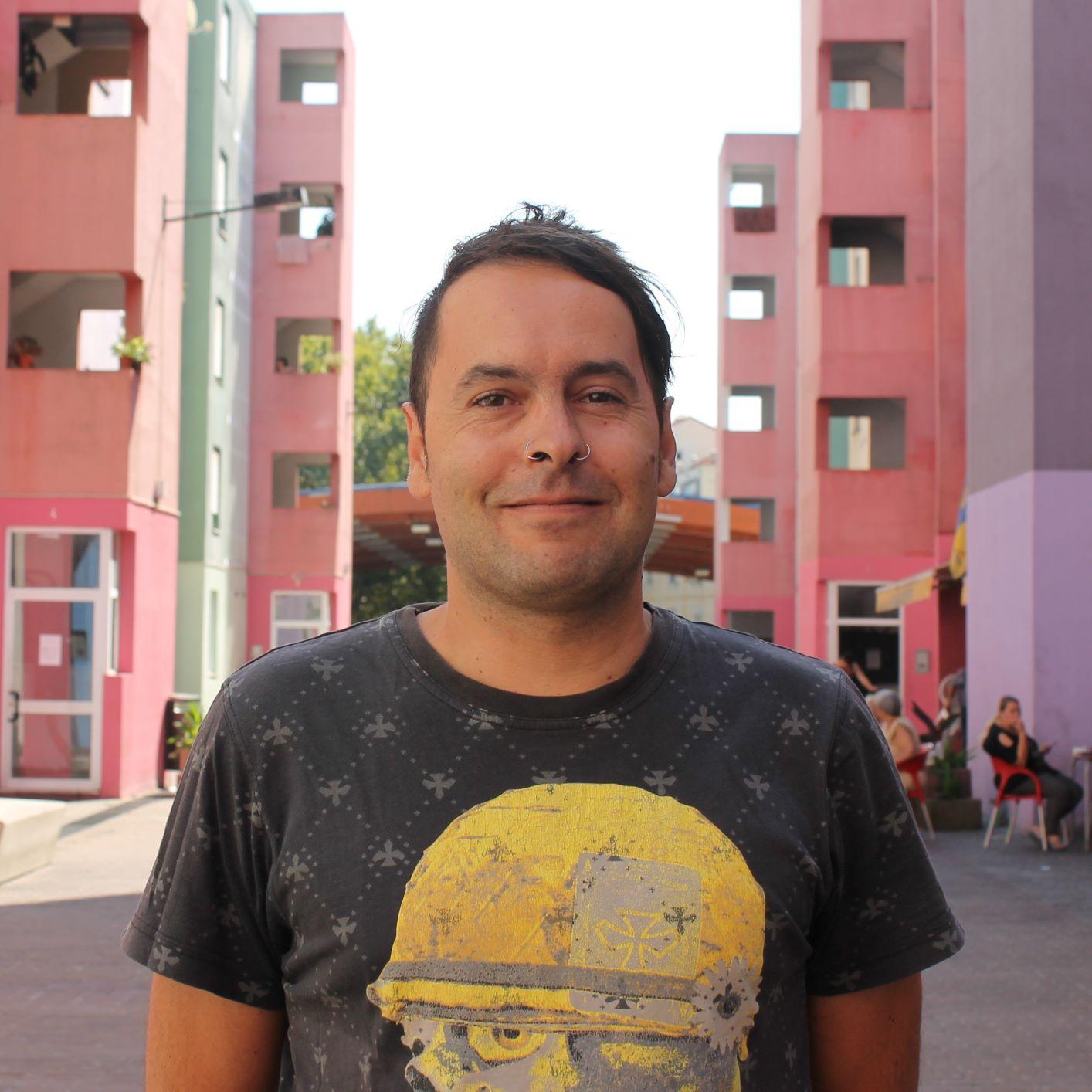 Martinho Dias