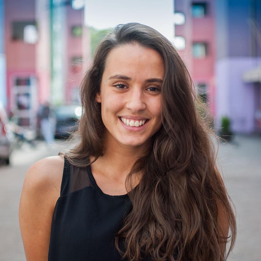 Alexandra Evaristo