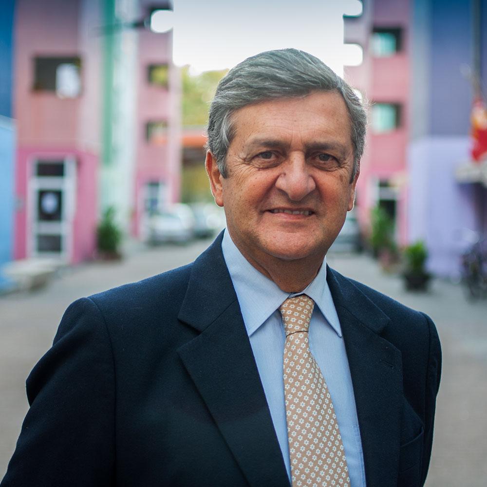 Octávio Patrício