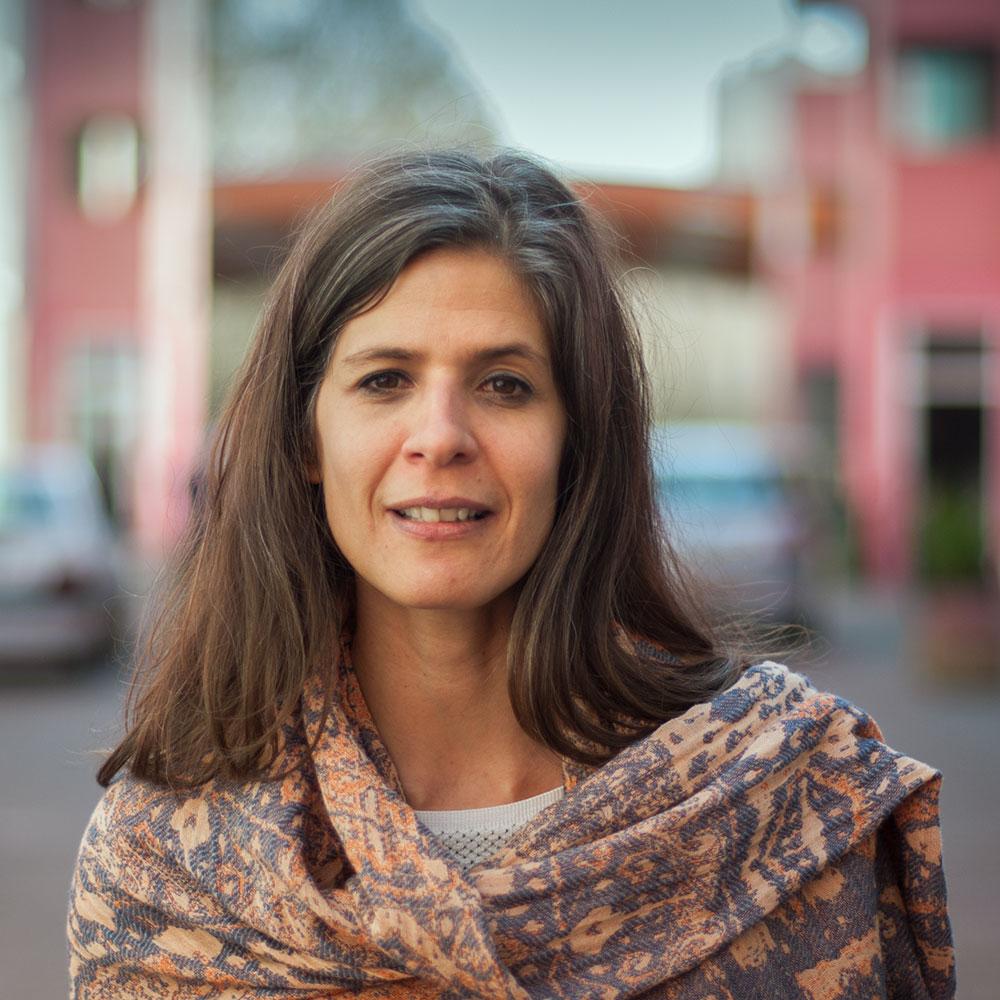 Rita Pereira Marques