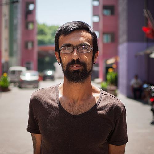 Márcio Miguel