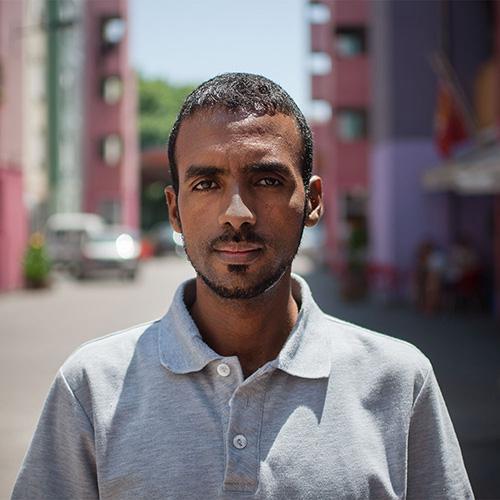 Moahmed Abdela