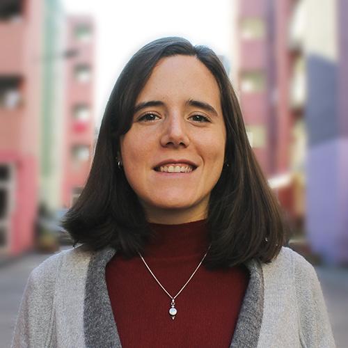 Francisca Barreiros