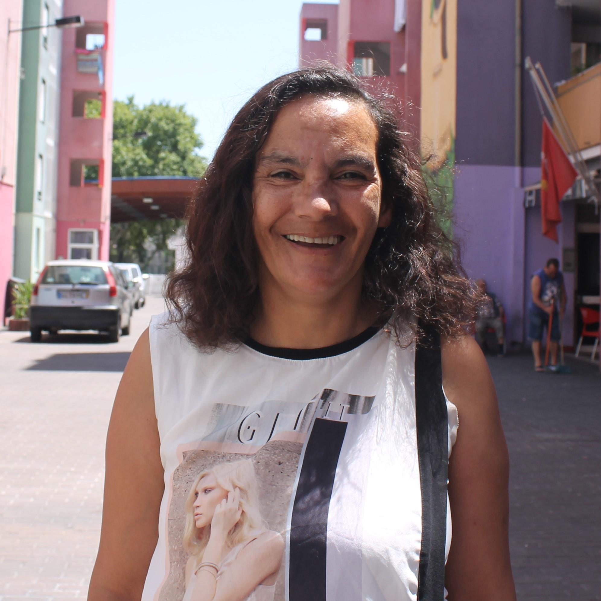 Elda Coimbra