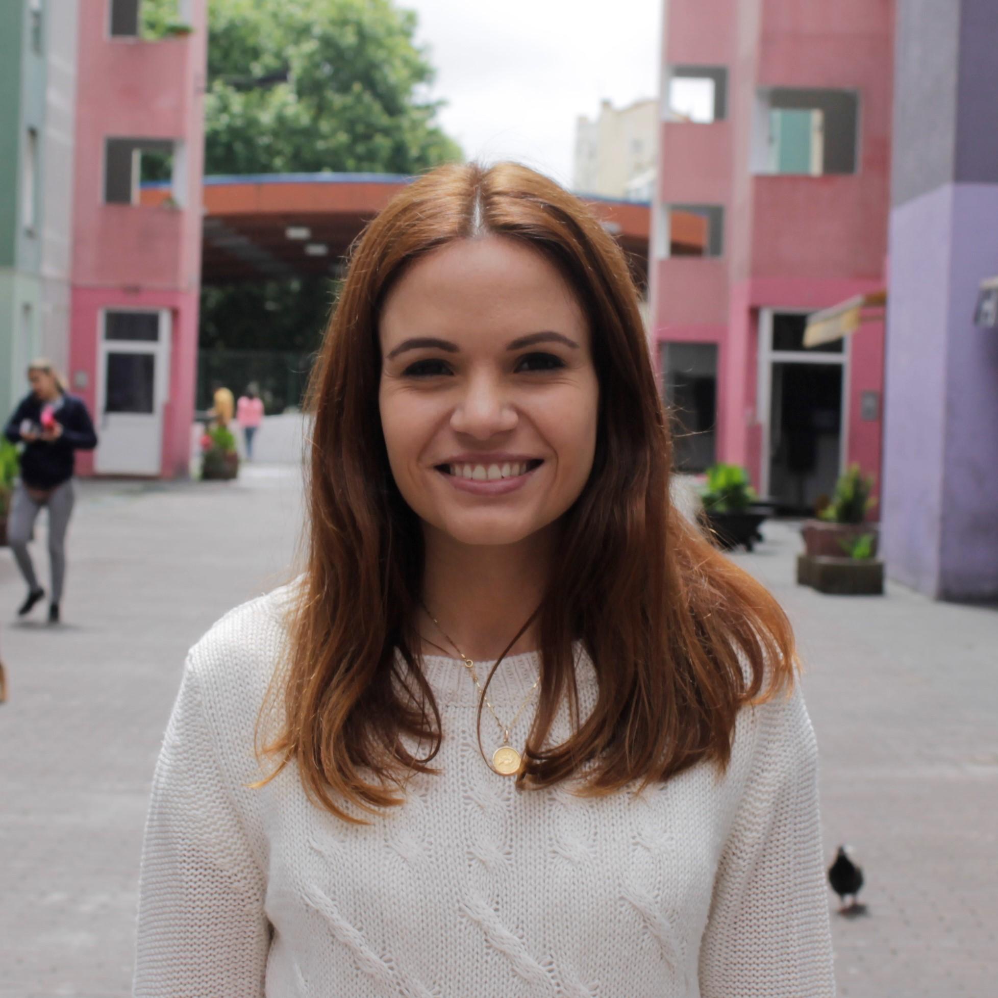 Maria Fangaia