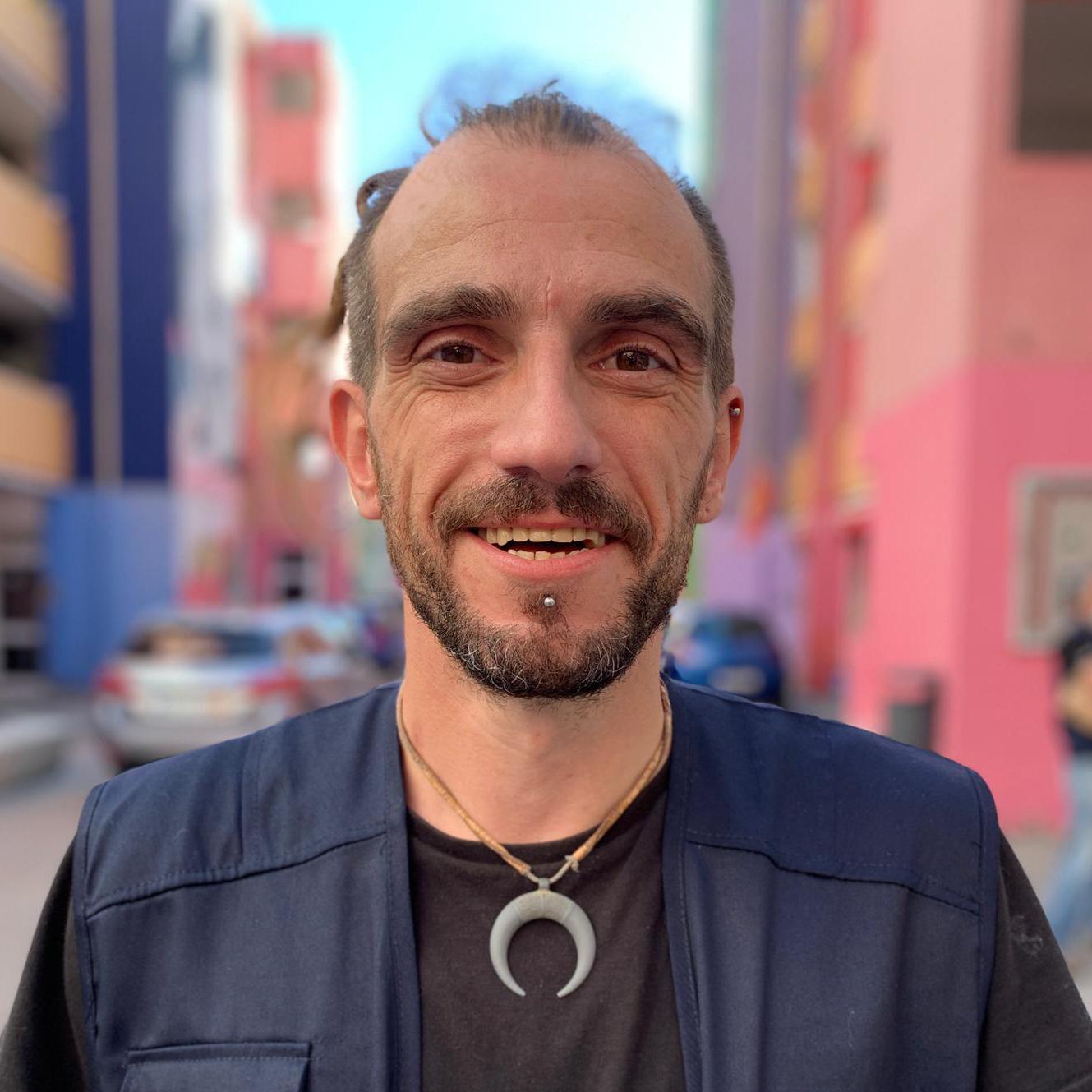 Carlos Morgado