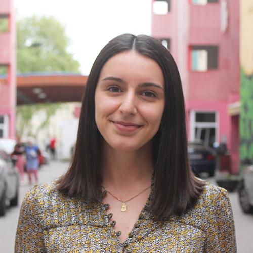 Mariana Correia