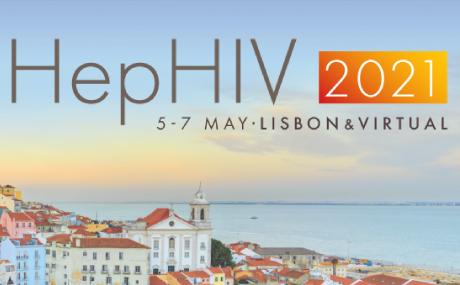 Conferência HepHiv 2021 | 5-7 maio