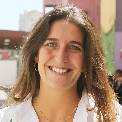 Francisca Matias