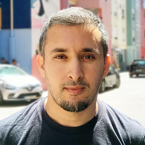 Walid Aichi