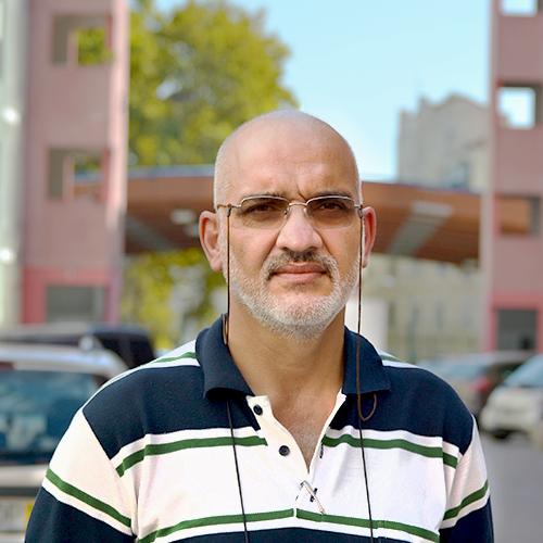 Nasser Darweesh